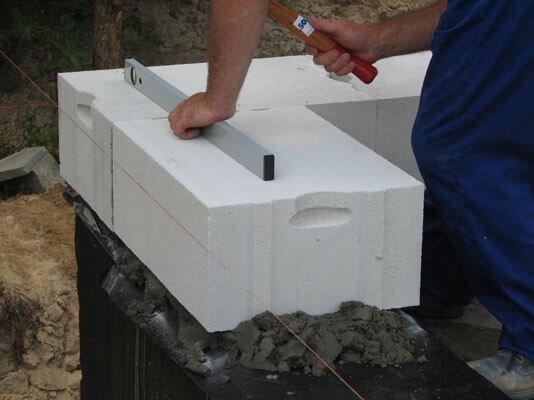 Czym są bloczki budowlane?