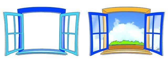 Zalety i wady okien plastikowych oraz drewnianych