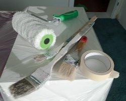 Remont w domu – czy zawsze trzeba liczyć na fachową pomoc