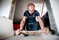 Zaopatrzenie budowy najlepiej robić w jednej i tej samej hurtowni budowlanej