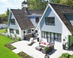 Wokół domu – jak zagospodarować przestrzeń
