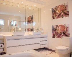 Remont łazienki to bardzo kosztowna sprawa